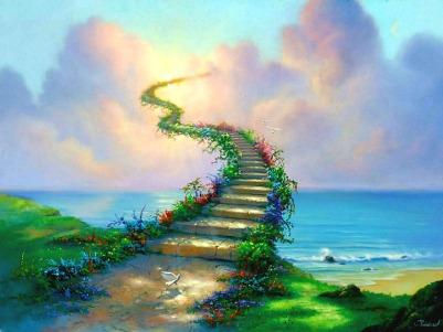 heaven stairway