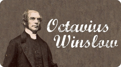 A picture of Octavius Winslow