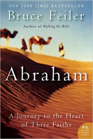 Abraham book cover