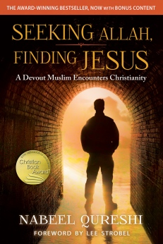 Finding Jesus cover