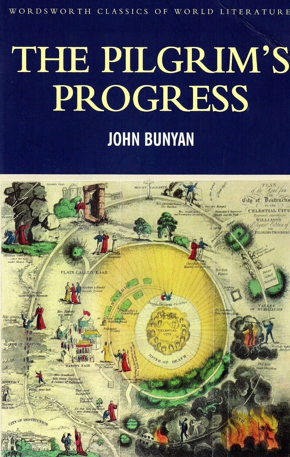 John Bunyan The Pilgrim's Progress