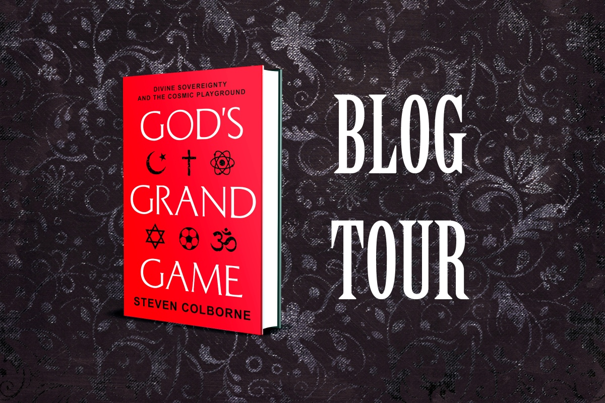 God's Grand Game Blog Tour