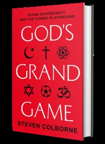God's Grand Game (3D)