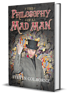 The Philosophy of a Mad Man (3D)