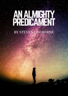 An Almighty Predicament (Front Cover)