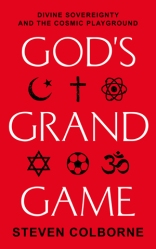 God's Grand Game book cover image