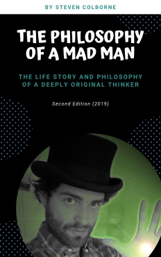 The-Philosophy-of-a-Mad-Man-Kindle