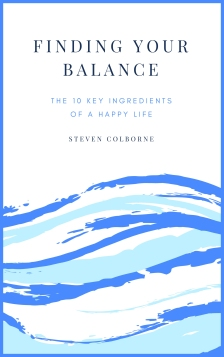 Finding Your Balance (cover for blog)