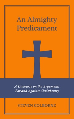 An Almighty Predicament (front cover 2020