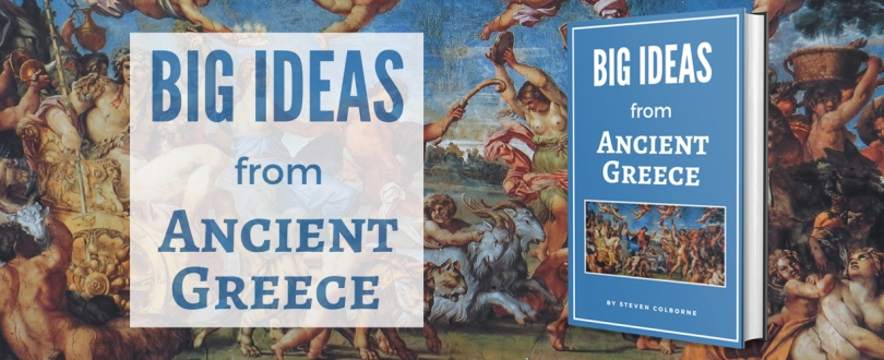 Big Ideas from Ancient Greece Header