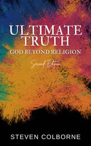 Ultimate Truth by Steven Colborne 2nd Edition cover