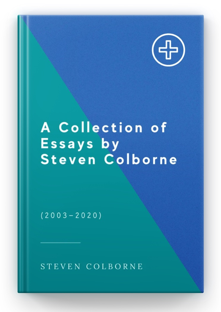 Collection of Essays 3D