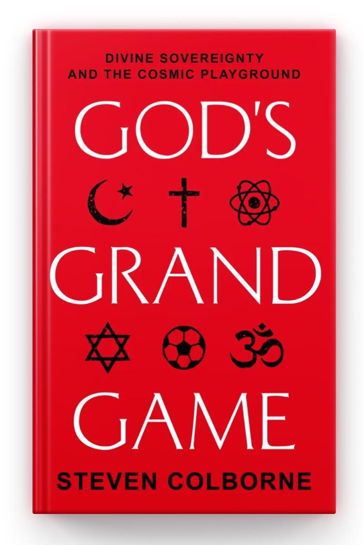 God's Grand Game 3D