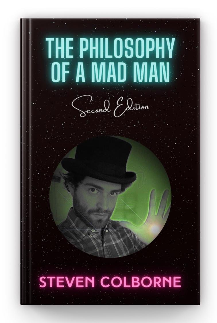 Mad Man 3D