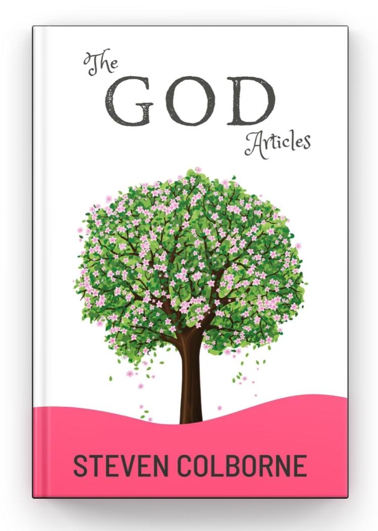 The God Articles 3D