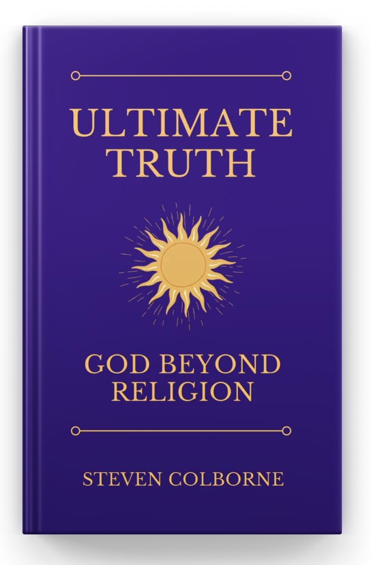Ultimate Truth by Steven Colborne (Apple Books)